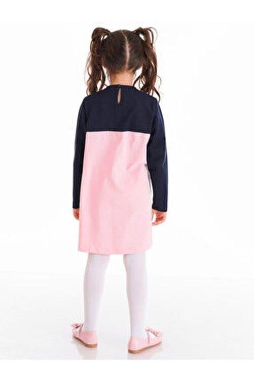 Denokids Payetli Catcorn Kız Elbise 2