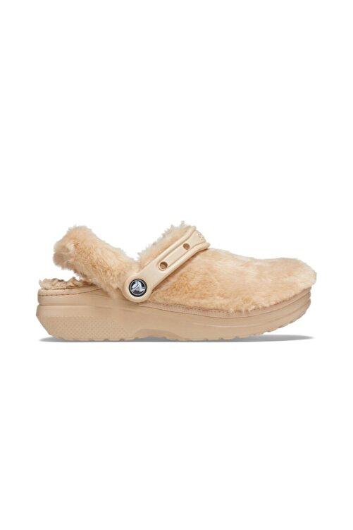 Crocs Classic Fur Sure 1