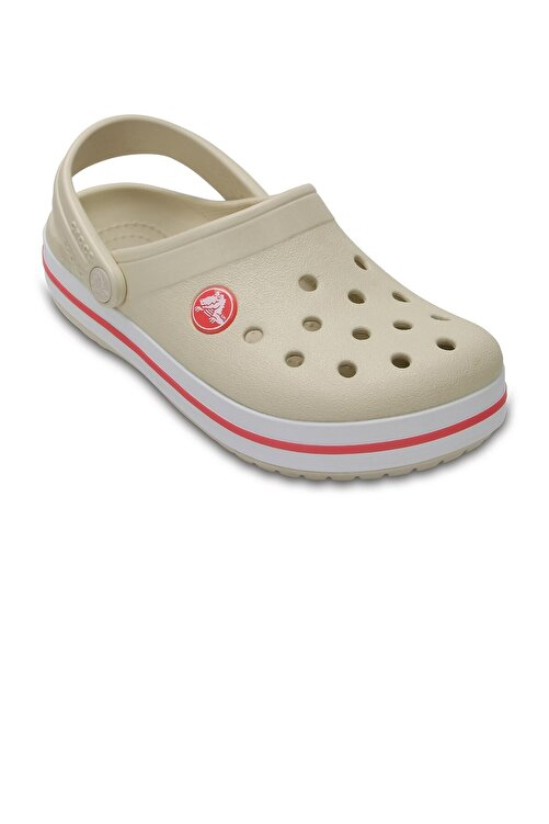 Crocs Crocband Clog Krem 204537 1