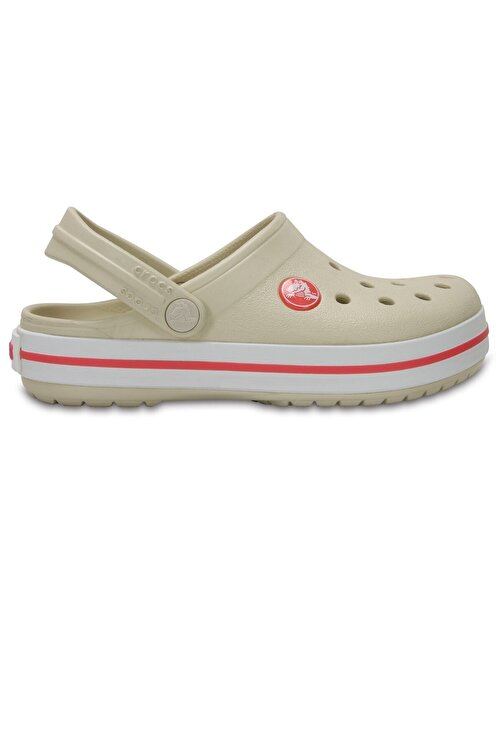 Crocs Crocband Clog Krem 204537 2