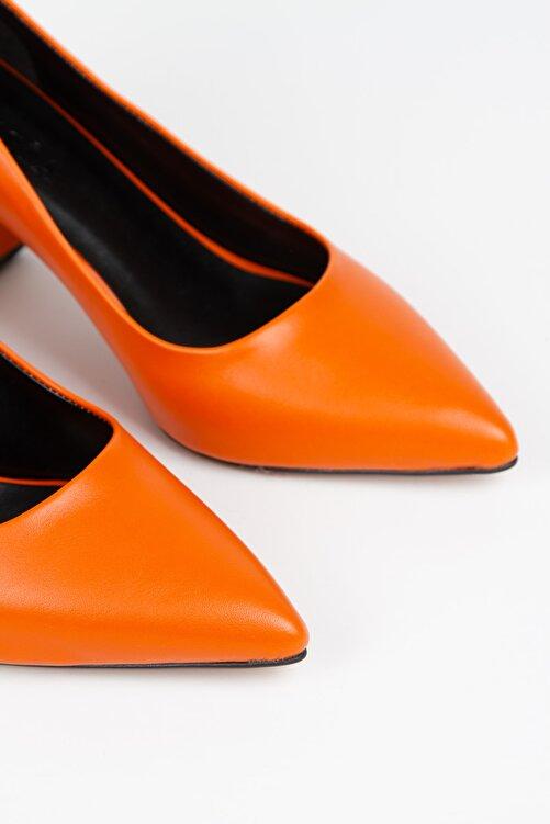 Alessia Shoes Özel Üretim Dekolte Stiletto 2