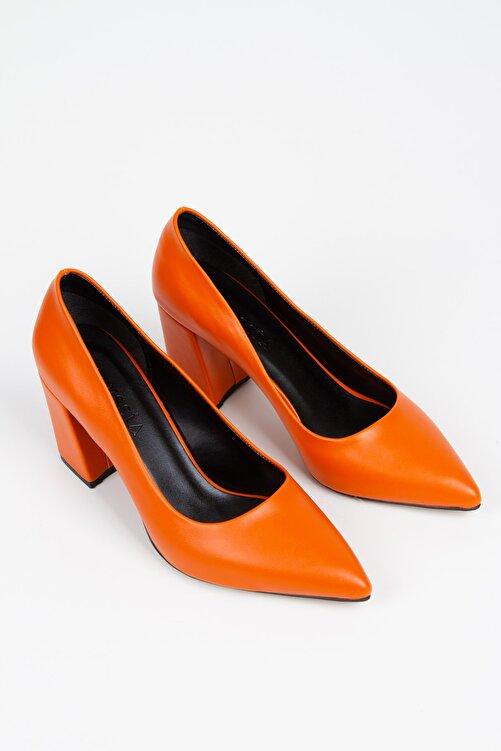 Alessia Shoes Özel Üretim Dekolte Stiletto 1