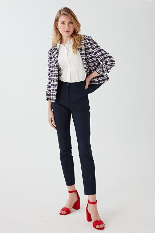 Chima Kadın Dar Paça Pantolon 2