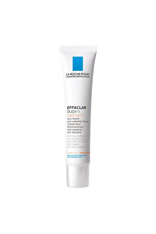 La Roche Posay Effaclar Duo + Unifiant Krem 40 Ml 1