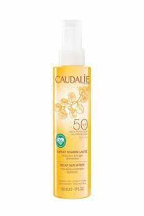Caudalie Soleil Divin Milky Sun Spray Spf50 150 ml 1
