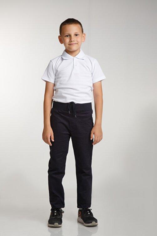 Dragora Ribanalı Okul Pantolonu 1
