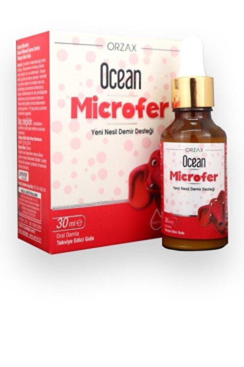 Ocean Microfer Oral Damla 30 ml 2
