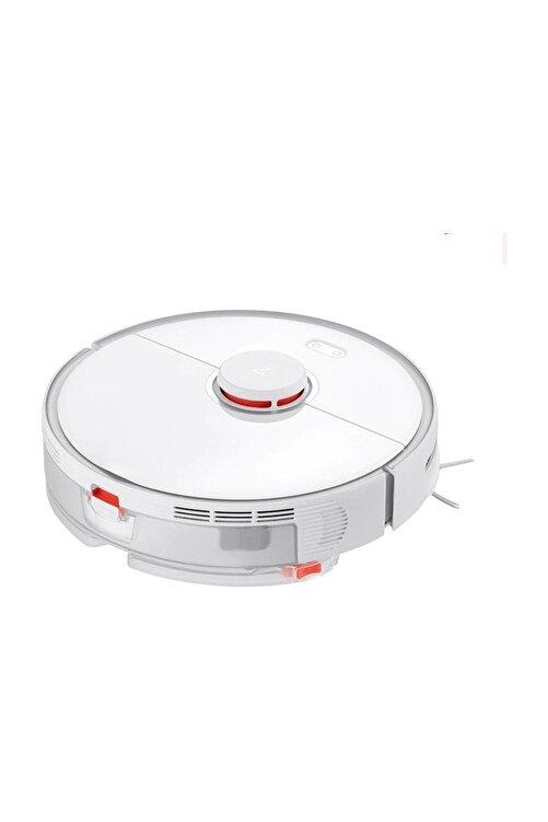 Roborock S5 Max Robot Süpürge Beyaz 2