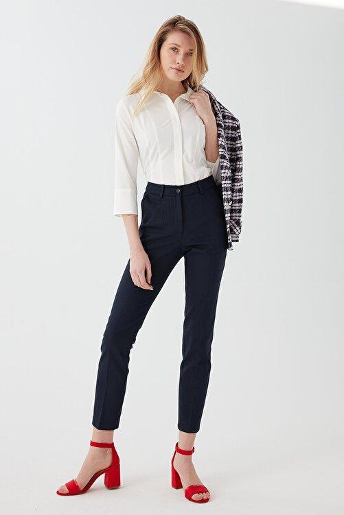 Chima Kadın Dar Paça Pantolon 1