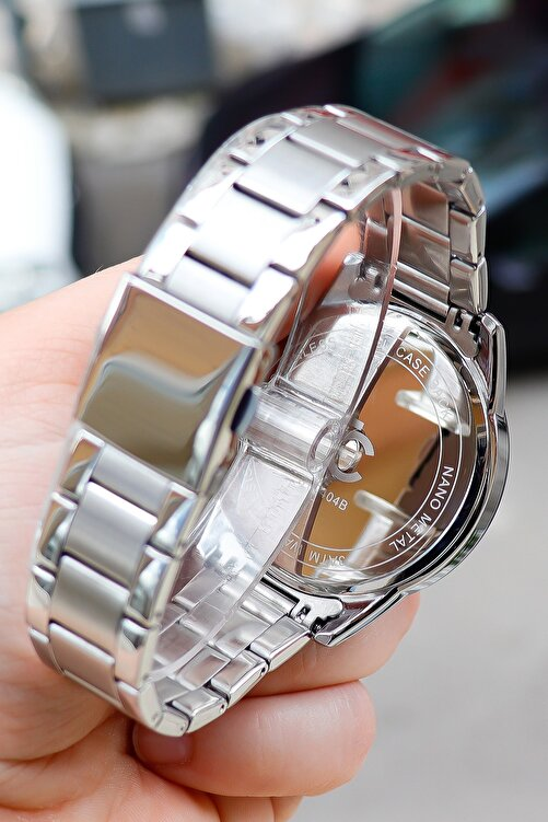 Ferrucci Erkek Kol Saati Bileklik Hediyesiyle 190016 2
