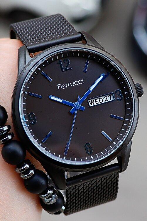 Ferrucci Erkek Kol Saati Bileklik Hediyesiyle 190085 1