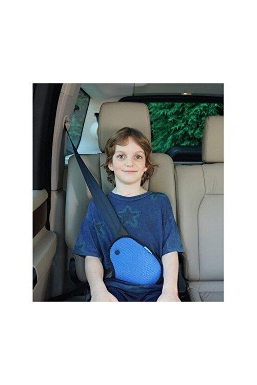 Ricardo Çocuk Emniyet Kemeri Düzenleyici - Mavi 2