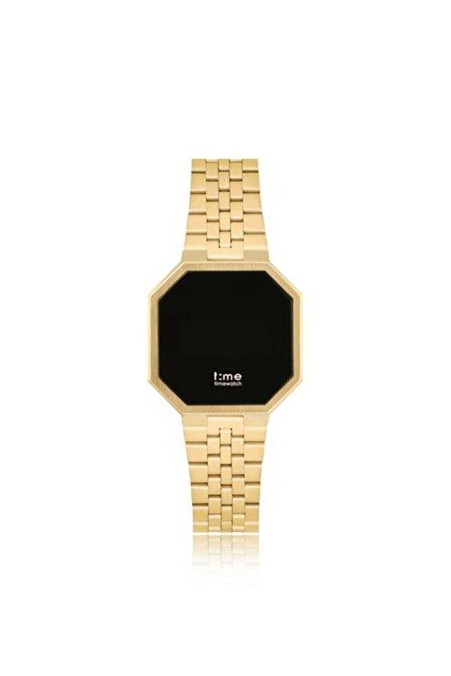 Timewatch Kadın Dokunmatik Kol Saati 1