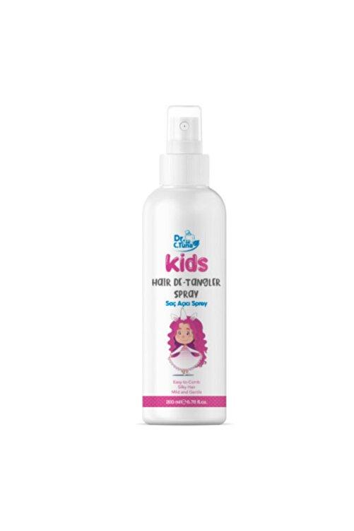 Farmasi Kids Saç Açıcı Sprey 1
