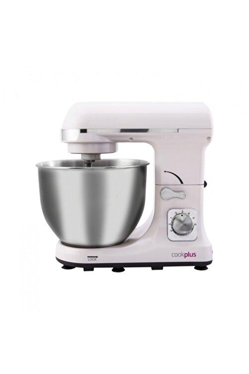 Cookplus by Karaca Quick Chef 1001 Stand Mikser 1000W Mutfak Şefi Cream 1