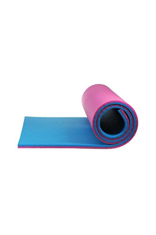 Walke 16 mm Pilates Matı 180 cm En 60 cm Kalınlık 16 mm 2