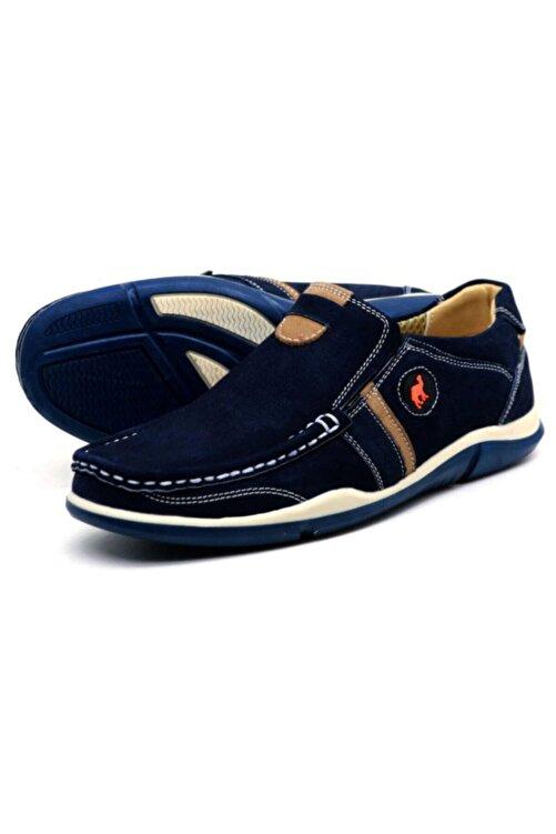 Ayakkabix Tems Hakiki Deri Yazlık Erkek Ayakkabı 2