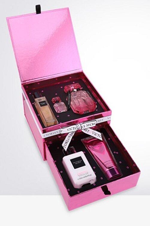 Victoria's Secret Bombshell Edp 100 ml Kadın Deluxe Parfüm Seti 2