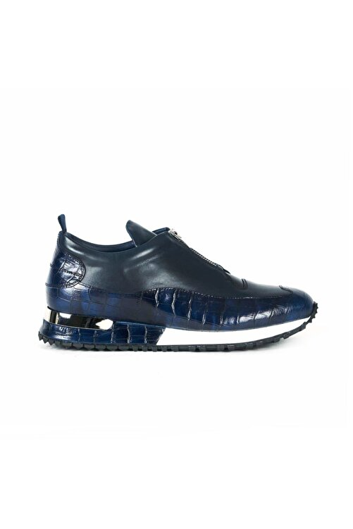 MOCASSINI Deri Erkek Spor & Sneaker D595 1