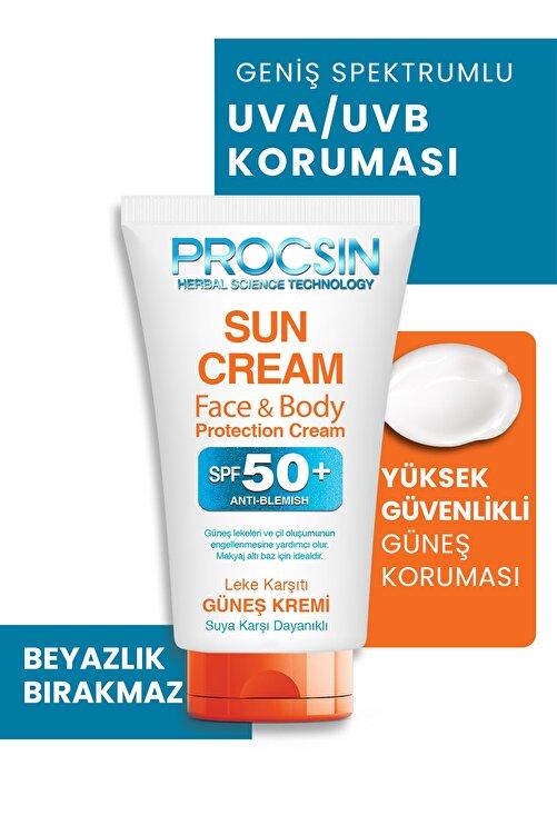 Procsin Procsın Güneş Kremi Koyu Leke Karşıtı Spf 50 50 ml 2