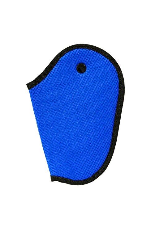 BE ACTİVE Çocuk Emniyet Kemeri Düzenleyici Tutucu (mavi Renk ) 2