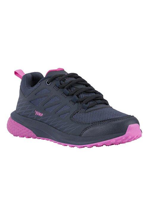 Jump Kadın Lacivert Spor Ayakkabı 2
