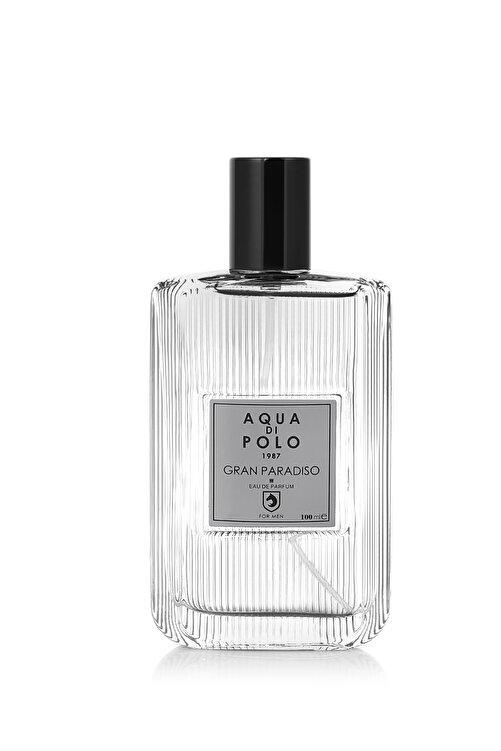 Aqua Di Polo 1987 Gran Paradiso Edp 100 ml Erkek Parfüm  Apcn001801 2