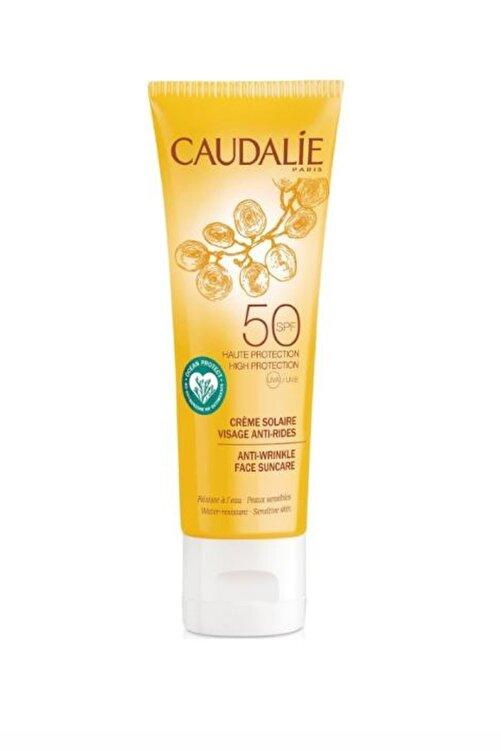 Caudalie Anti-wrinkle Face Suncare Spf50 50ml 1