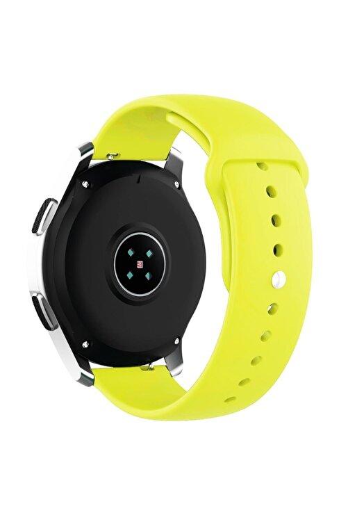 Cimricik Huawei Watch Gt2 Pro Kordon Kayış Jel Silikon Kordon K11-46 1