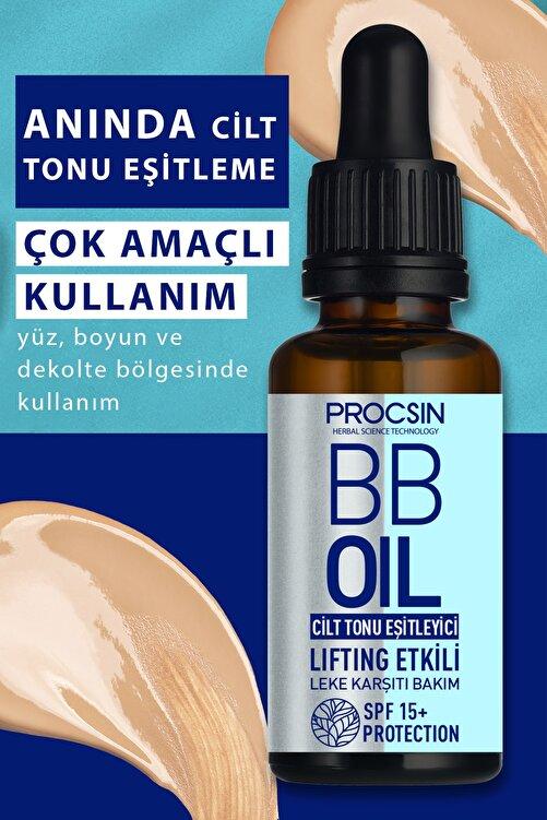 Herbal Science BB Oil 20 ml 2