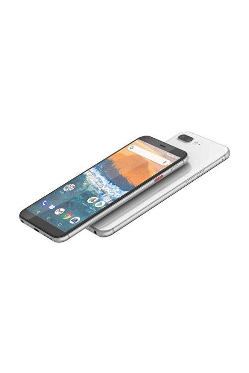 General Mobile Gm9 Pro 64 Gb Gümüş Cep Telefonu ( Garantili) 2