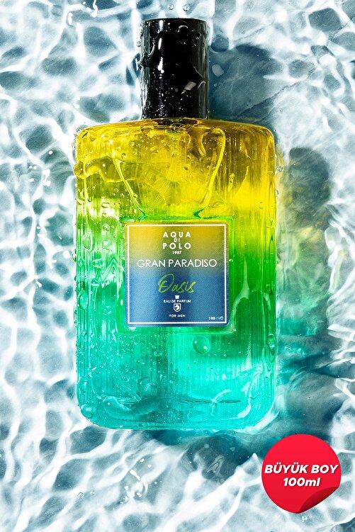 Aqua Di Polo 1987 Oasis Edp 100 ml Erkek Parfüm  8682367054609 1