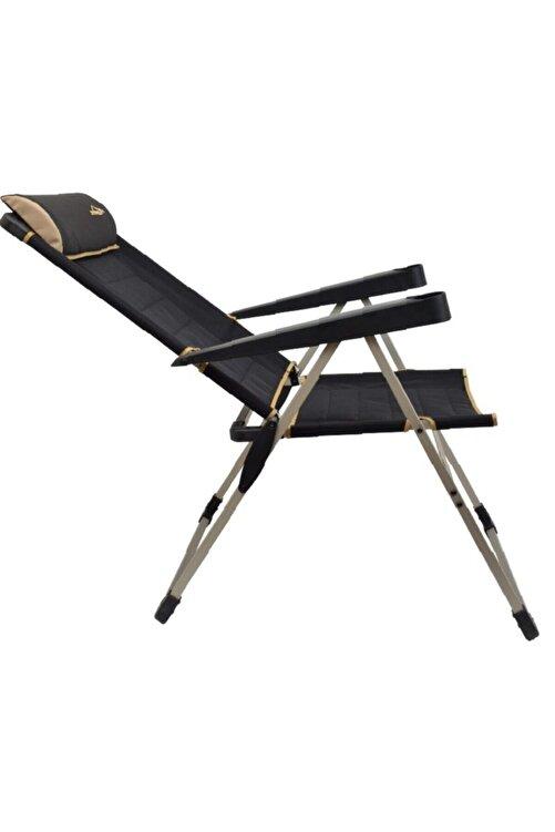 NURGAZ Campout Katlanır Lüx Sandalye 2
