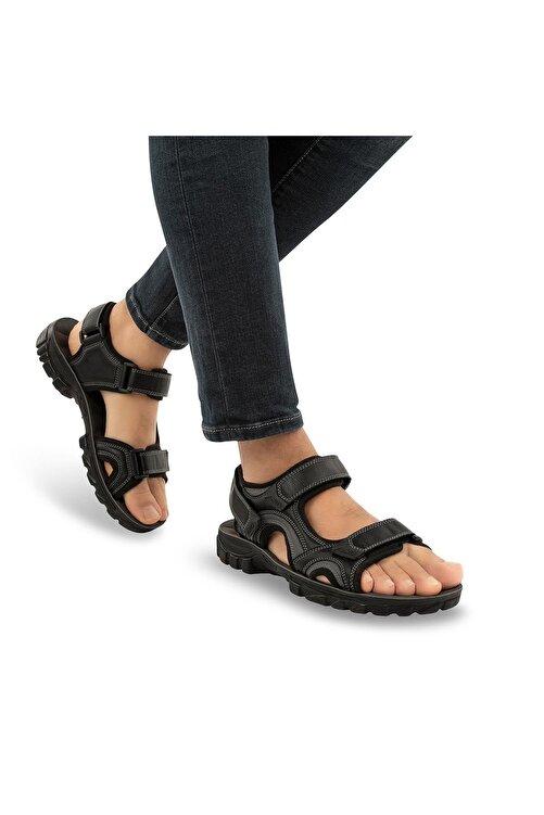 Muya Taurus Anatomik Erkek Sandalet 2