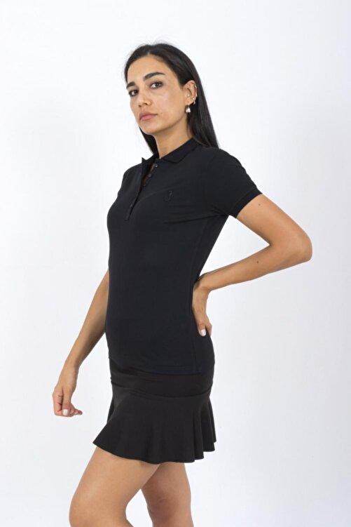 Camenta Pike Polo Yaka Kadın  T-Shirt 2