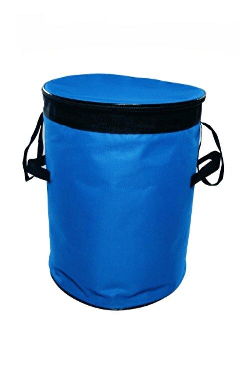ezivahome Piknik Soğuk Sıcak Tutucu Bagaj Buzluk Çanta 50 Lt. 2