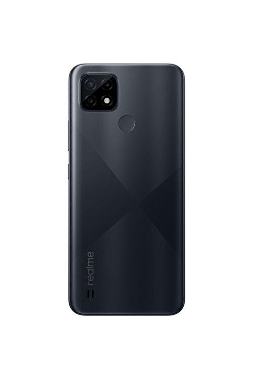 Oppo Realme Realme C21 32GB Siyah Cep Telefonu (Resmi Distribütör Garantili) 1