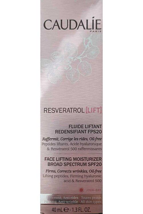 Caudalie Resveratrol Lift Face Lifting Moisturizer Spf20 40ml 1