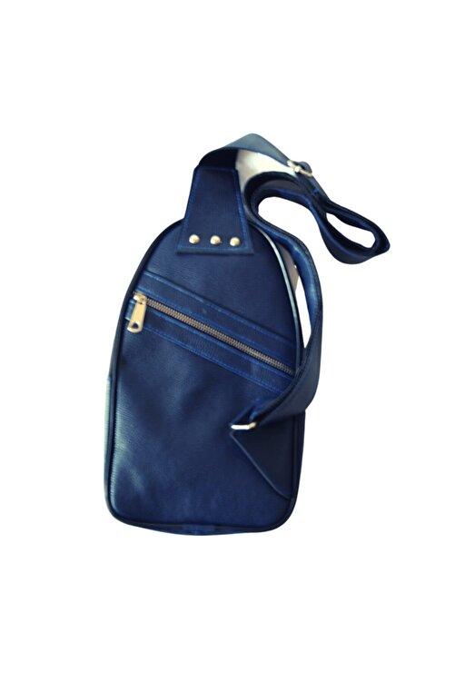 Leathertica Özel Üretim Yumuşak Kadın Erkek Çanta Body Bag Çapraz Çanta Sırt Çantası 2