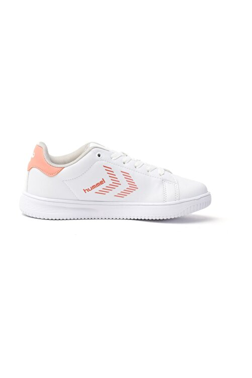 HUMMEL Unisex Beyaz  Sneaker - Hml Hml Viborg  Smu 2