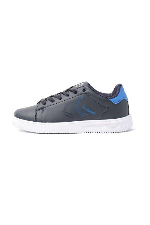 HUMMEL Unisex Lacivert Sneaker - Hml Hml Viborg  Smu 1
