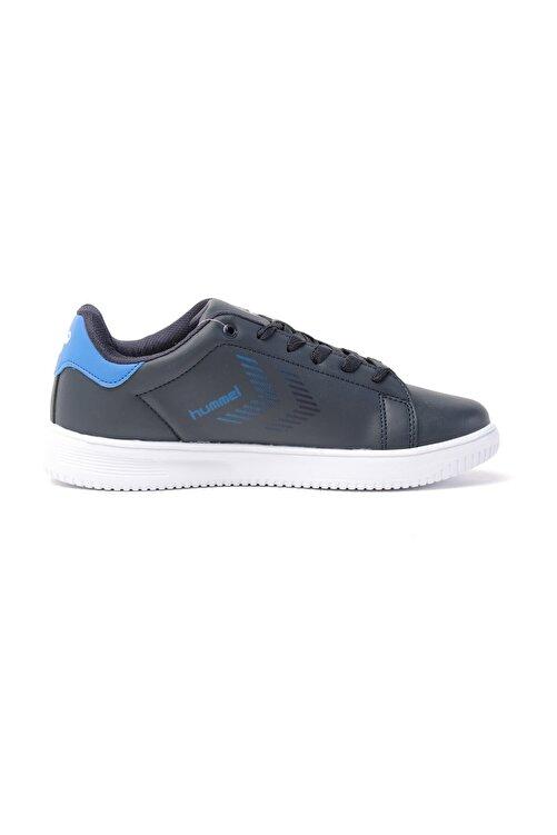 HUMMEL Unisex Lacivert Sneaker - Hml Hml Viborg  Smu 2