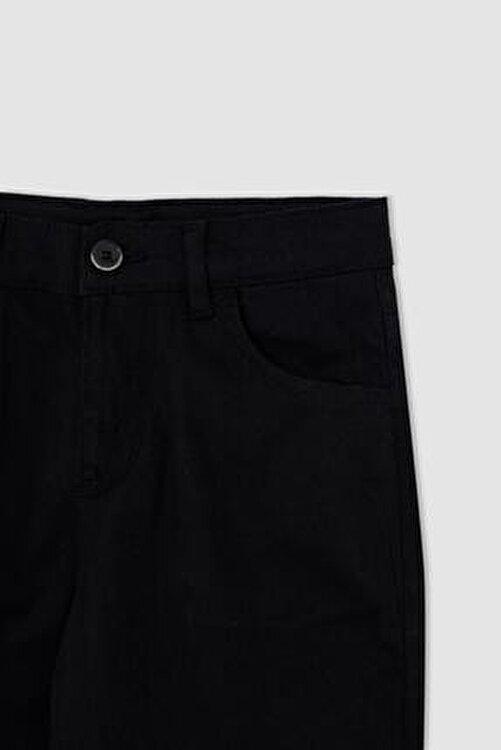 DeFacto Erkek Çocuk Relax Fit Pantolon U3254A621AU 2