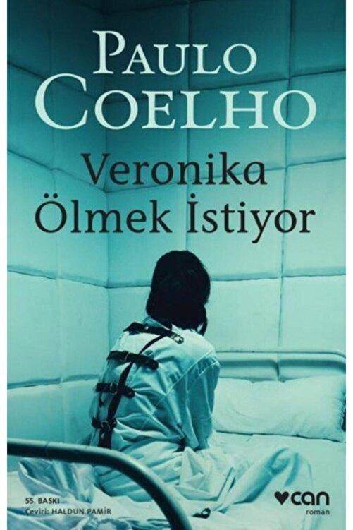 Can Yayınları Veronika Ölmek Istiyor - Paulo Coelho 1