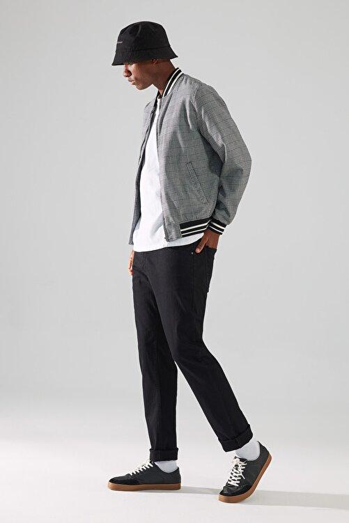 TRENDYOL MAN Siyah Erkek Skinny Jeans TMNAW20JE0369 2