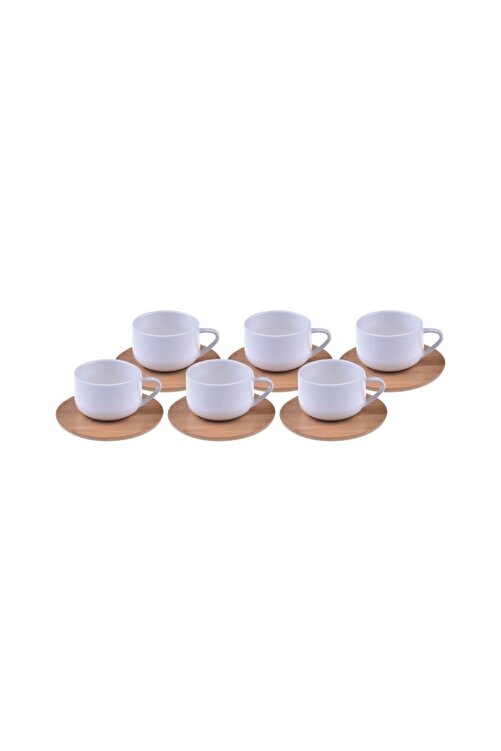 Bambum Monte Serisi Kahve Fincanı 1