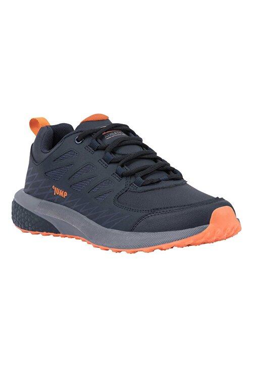 Jump Yeni Sezon Outdoor Erkek Spor Ayakkabı 25715 Navy 2
