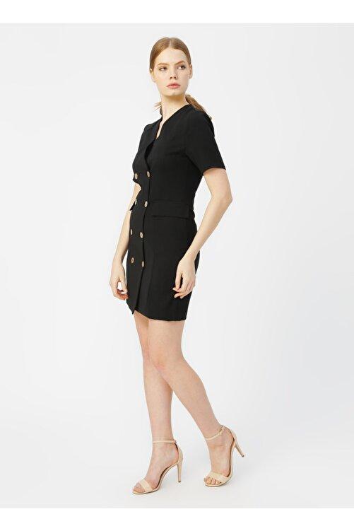 RANDOM Siyah Elbise 2