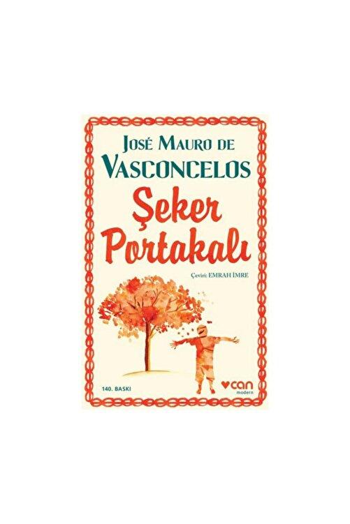 Can Çocuk Yayınları Şeker Portakalı Ciltsiz Jose Mauro De Vasconcelos 1299 1
