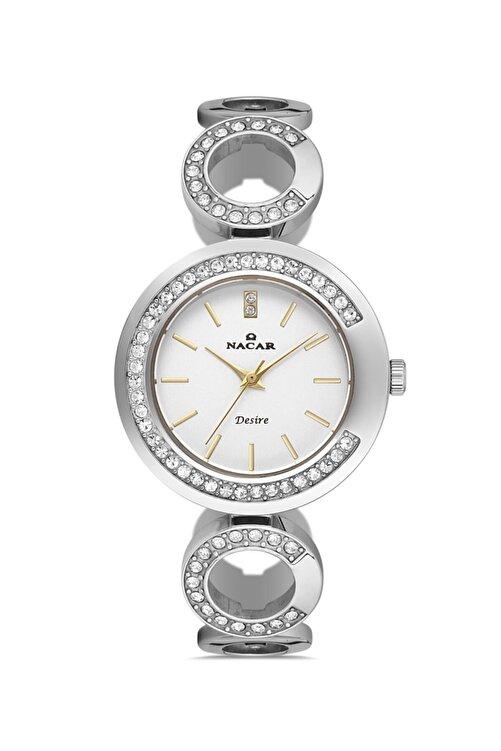 Nacar Nc10-3931028-ascms Kadın Kol Saati 1